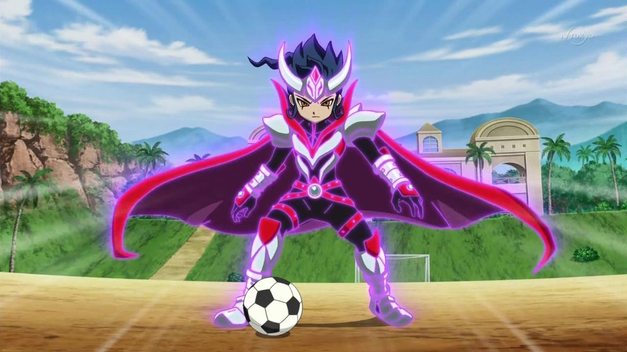 animes 336  inazuma eleven go chrono stone 12  legendado