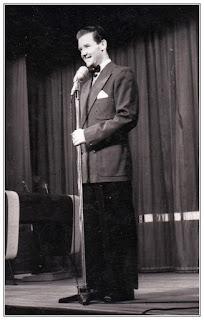 Kinmel Bay Rhyl entertainer