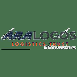 ARA LOGOS LOGISTICS TRUST (K2LU.SI) @ SG investors.io