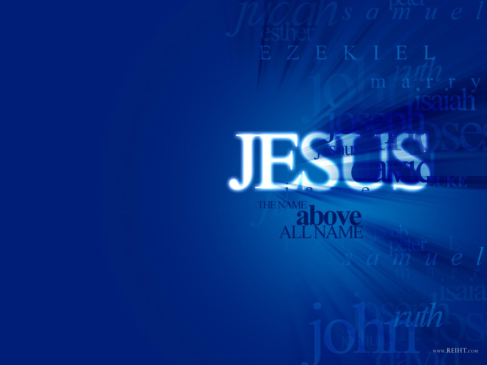 blue jesus wallpaper - photo #27