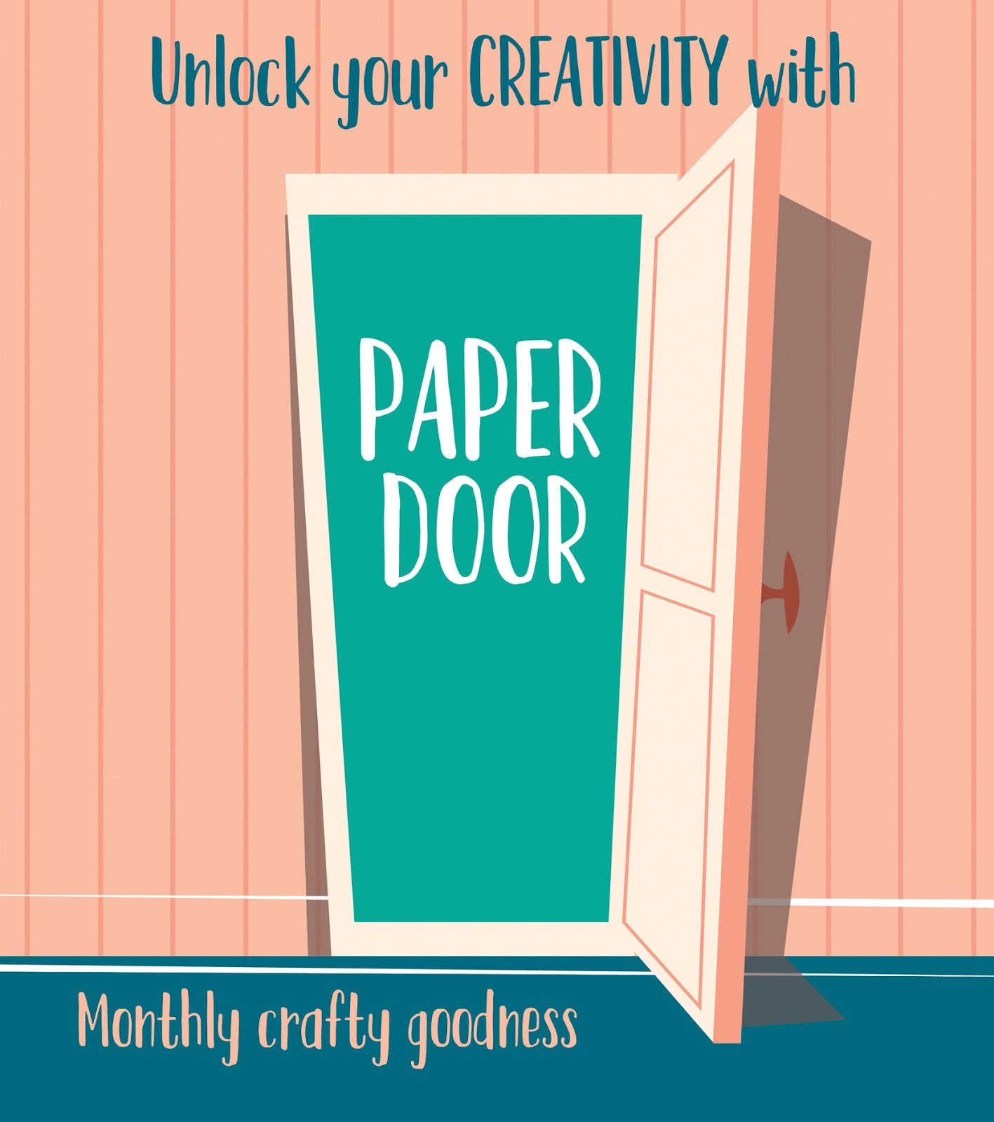 Paper Door Subscription