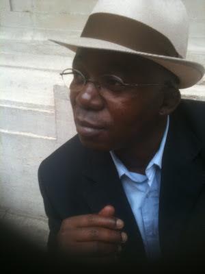 « Libérer le Mali est la seule et unique priorité du moment si nous ne voulons pas être soumis à la loi des sauvages pour longtemps »