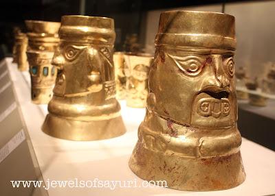 mayan burial mask