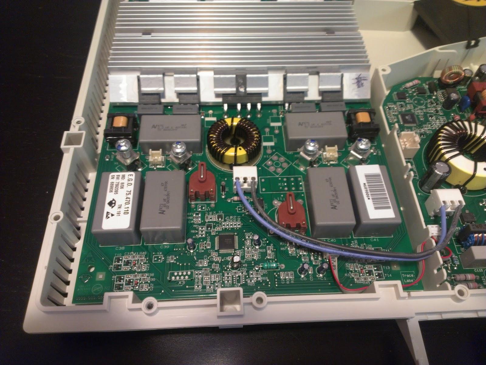 Siemens induktionskochfeld blinkt e: siemens induktionskochfeld