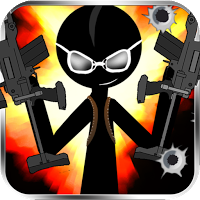 Gun Fu Stickman 2 Logo