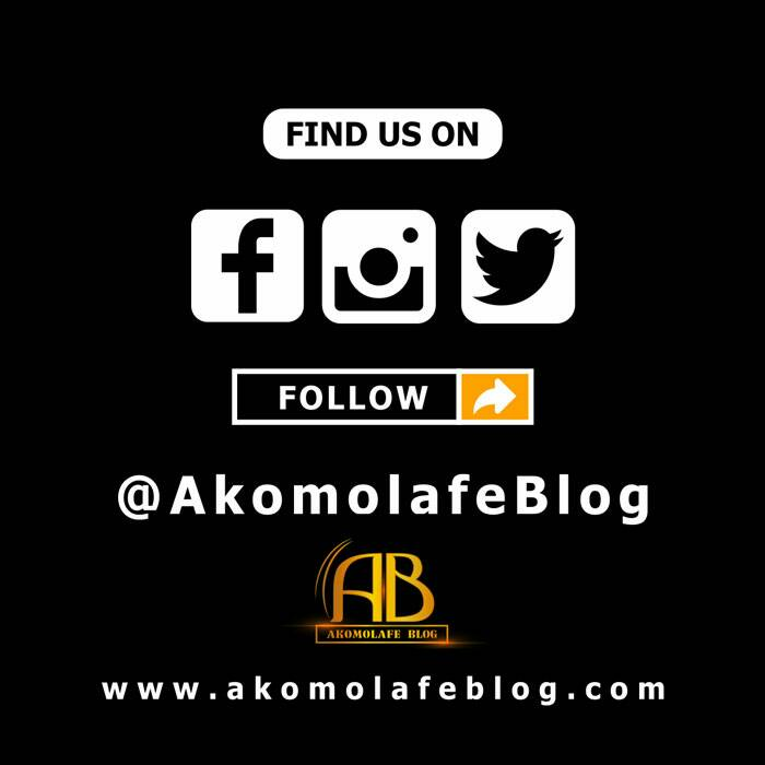 Akomolafe Blog Media