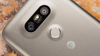Cara Hard Reset LG G5