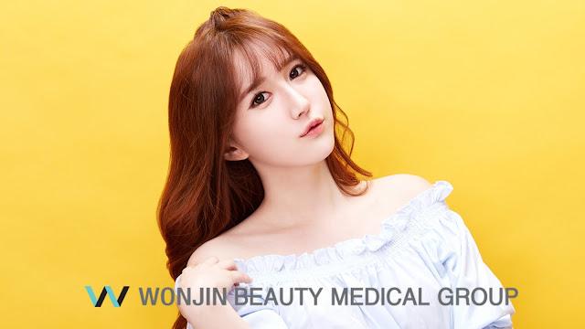 Korean Plastic Surgery For Wide Space Between Eyes