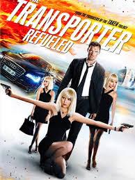 Người Vận Chuyển 4 - The Transporter: Refueled (2015) [86 Phút TM]