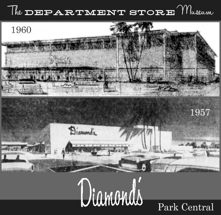 Diamonds Craft Store Miami