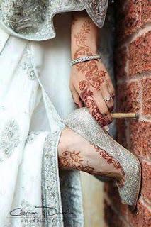 марокко свадьба мехенди