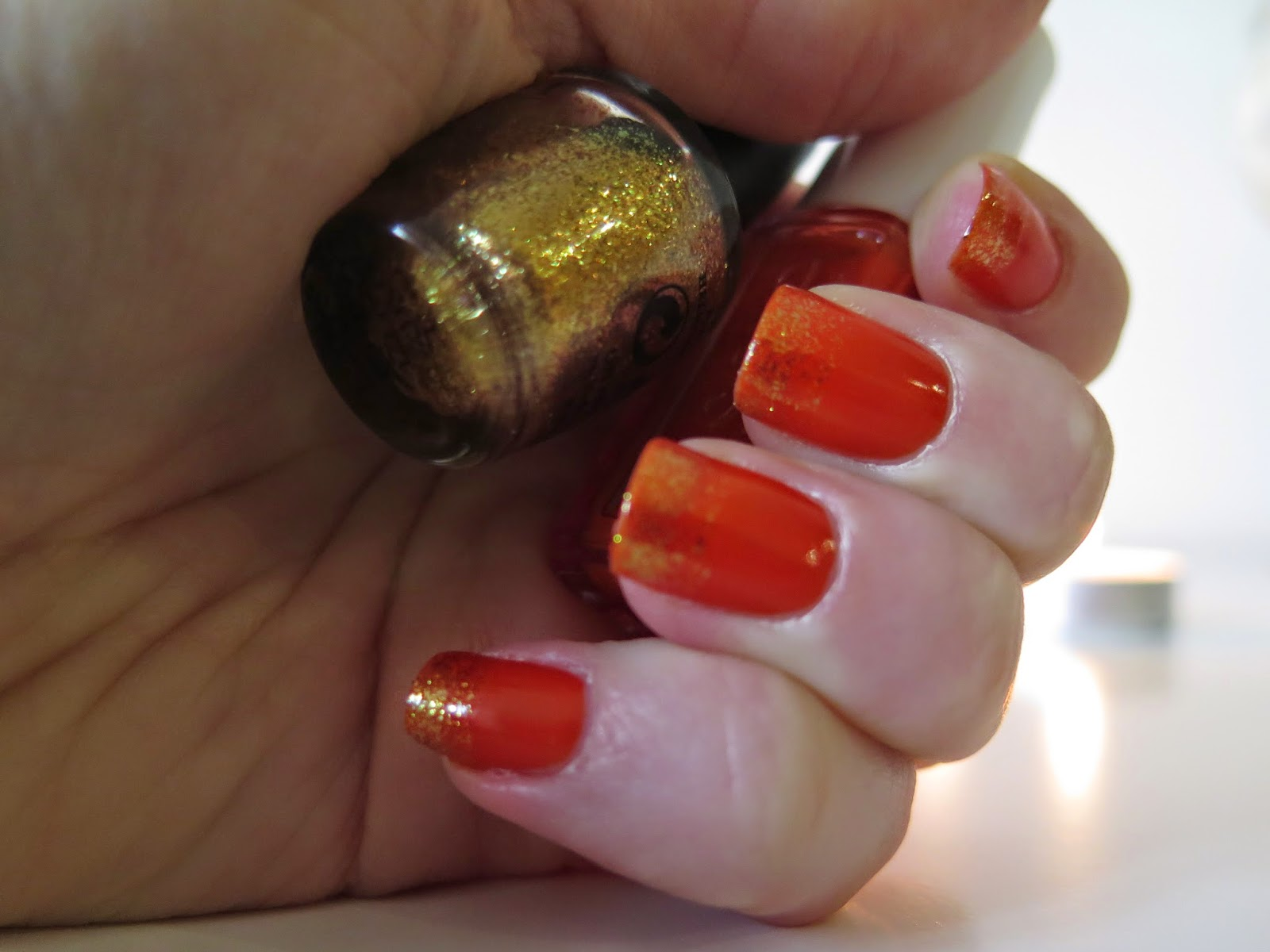 fall nails, autumn nails
