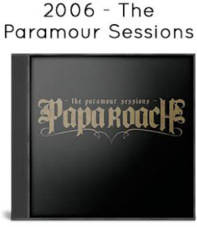 2006 - The Paramour Sessions