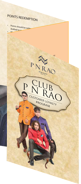 Club P N Rao