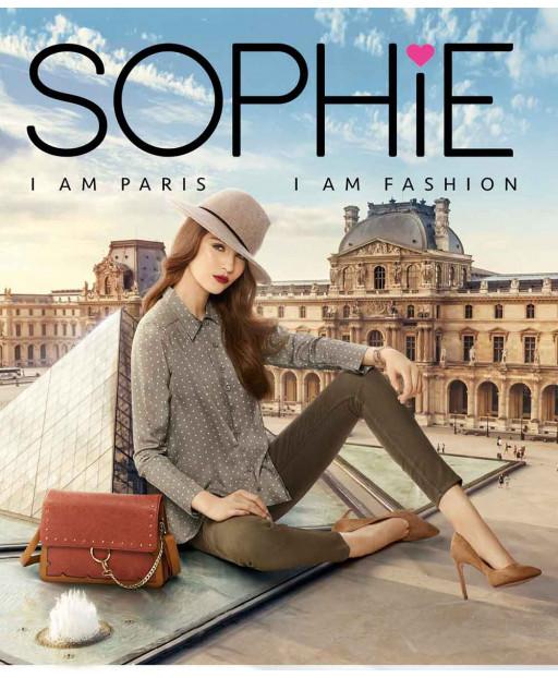 Katalog Promo Sophie Martin Mei 2018