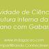 Atividade de Ciências - A estrutura interna da Terra - 6º ano com Gabarito