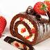 Resep Membuat Kue Bolu Gulung Coklat Spesial