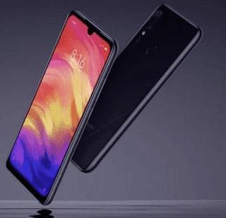 Harga Redmi Note 7 beserta Spesifikasi Lengkap
