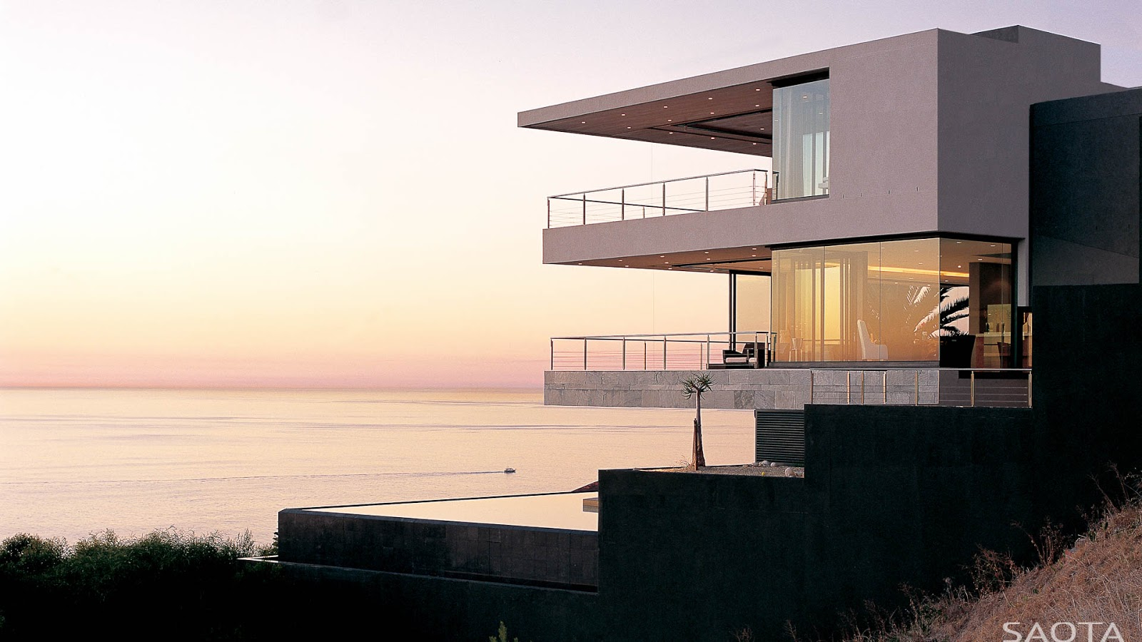 St Leon Cape Town, South Africa By Saota