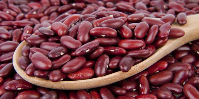 Inilah Manfaat Kacang Merah Bagi Kesehatan