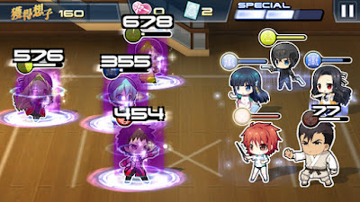 Irregular Magic High School Lost Zero v 3.3.9 Mod Apk (Unlocked)