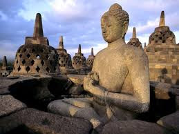 borobudur | Candi borobudur | wonderful Indonesia