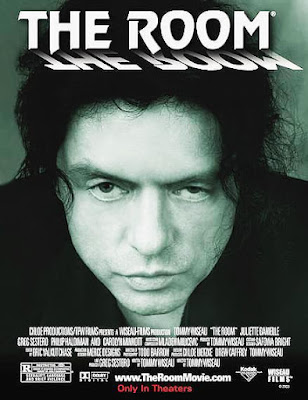 The Room - Cartel