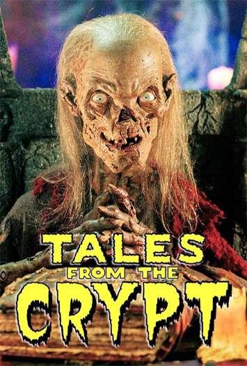 Cuentos de la cripta (1989) Serie Completa