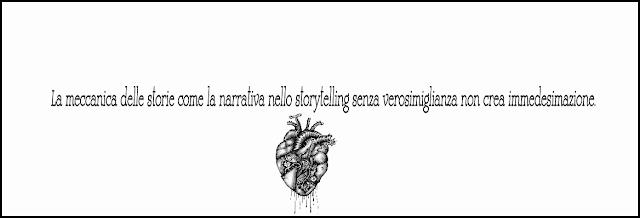 storyteling storie immedesimazione blogging