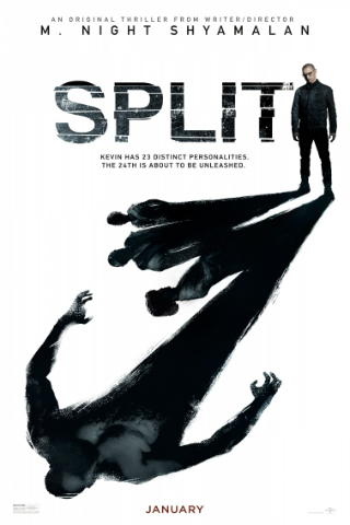 Split [2016] [DVD9] [NTSC] [Latino]