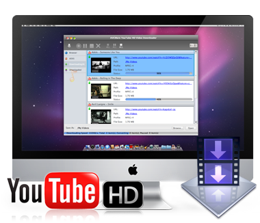 Download Xilisoft YouTube HD Video Downloader   for free
