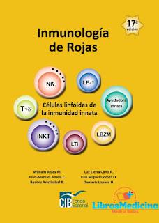 Inmunologia de Rojas - 17ª Edición