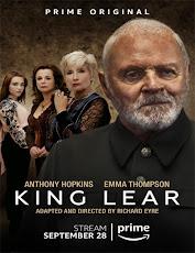 pelicula Rey Lear (King Lear) ( 2018)