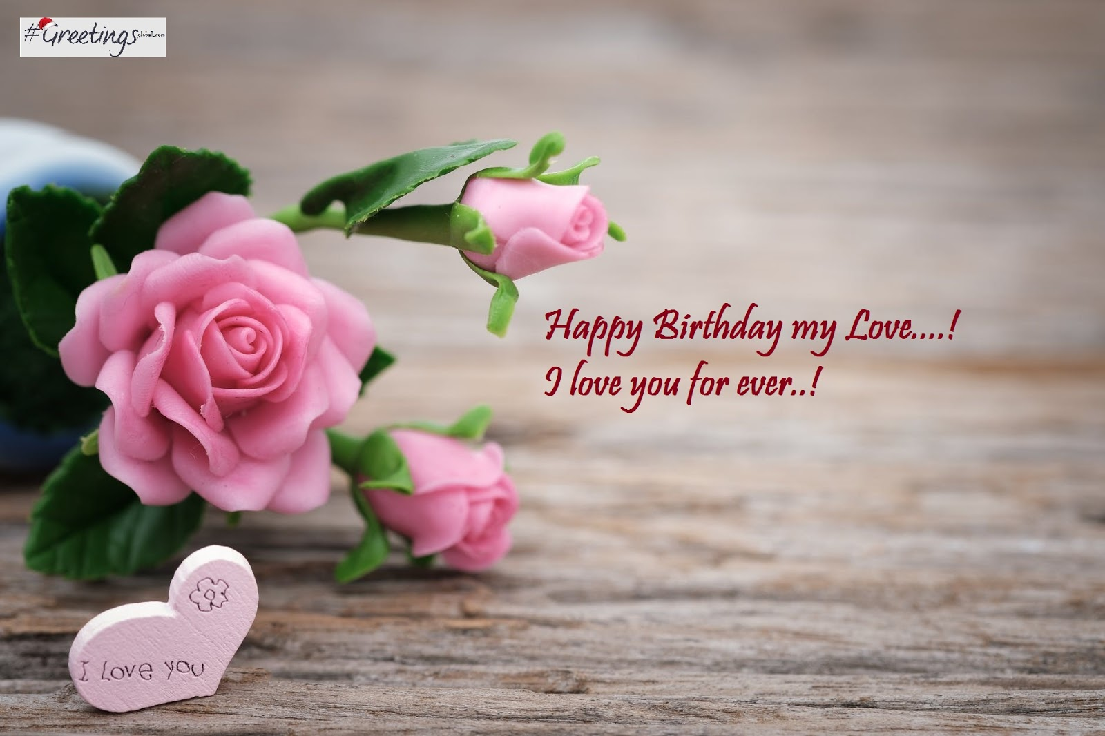 Cutest Birthday Wishes To Impress Your Girl Friend Greetings From