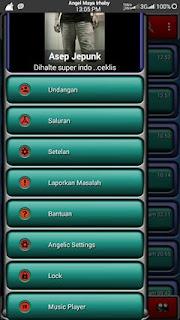 Metalic Angel Base Transparan v3.0.1.25 Apk1