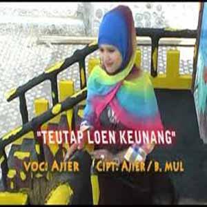 Download Lagu Aceh AJIER - Teutap Lon Keunang