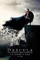 Dracula, la leyenda jamas contada (2014) online y gratis