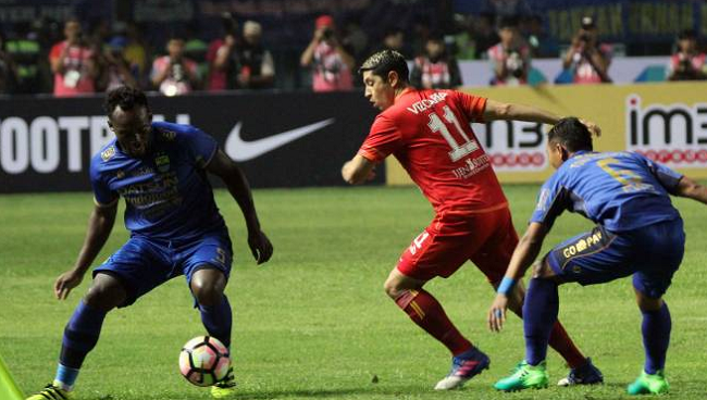 Pengen Tahu Ranking Liga 1 Indonesia di Asia? Ini Dia Rilis Terbaru AFC