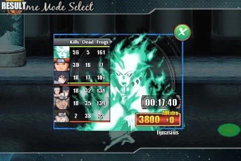 Download Game Naruto Senki Mod Liquidator Full Character Apk Android Terbaru