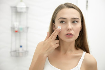 A bőrödnek szüksége van a tartalmasabb krémekre