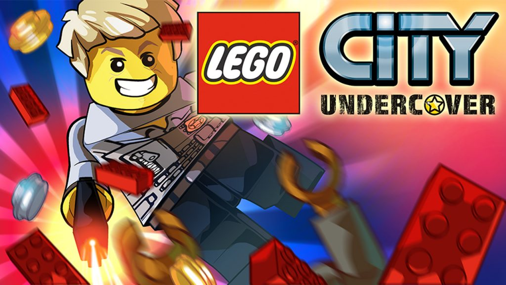 LEGO City Undercover | FREE DOWNLOAD - All CRACKERz