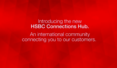 HSBC Connections Hub