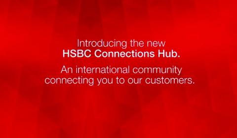 HSBC Connections Hub