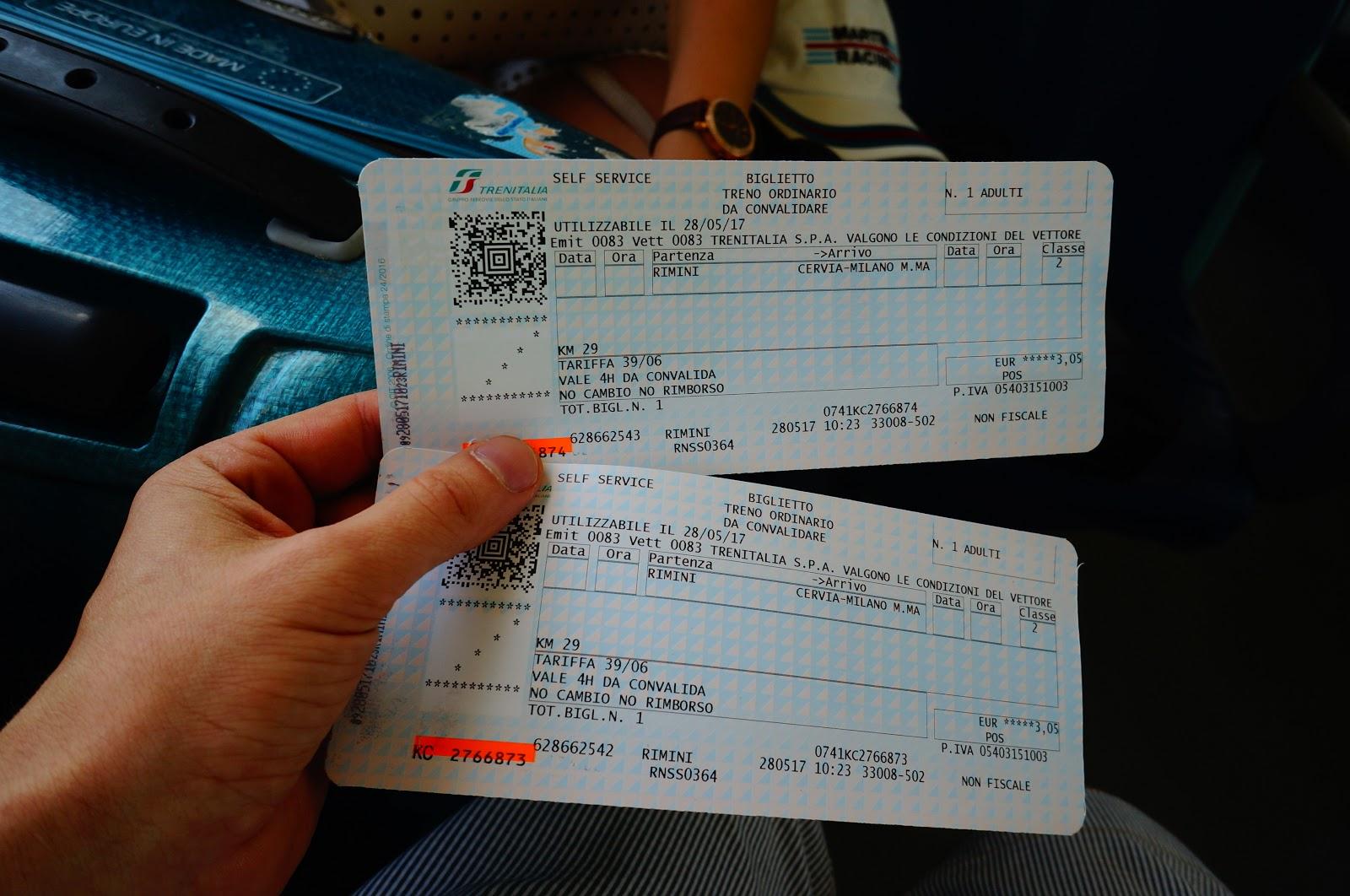 Почему нельзя выкладывать фото билетов на самолет