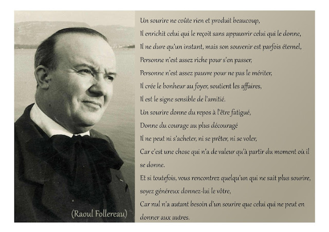 Citations de Raoul Follereau