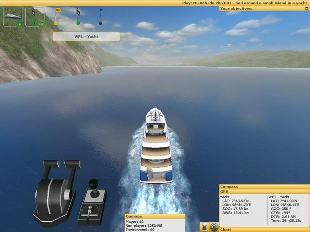 schiff simulator 2006 vollversion