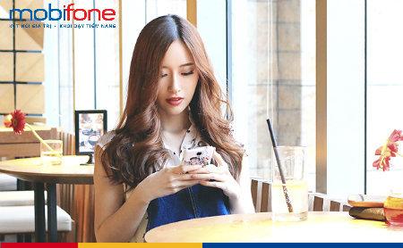 Kiểm tra dung lượng 3G Mobi
