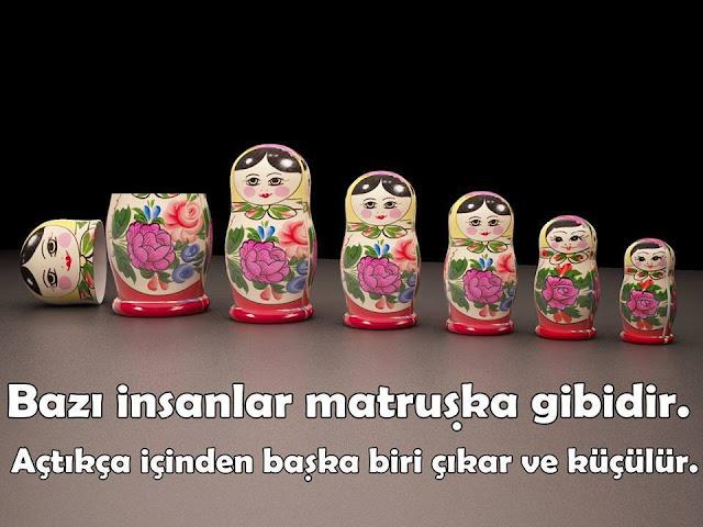 matruşka, rus, rus kızı, iki yüzlü kızlar, iki yüzlüler, çok yüzlülür, oyuncak,