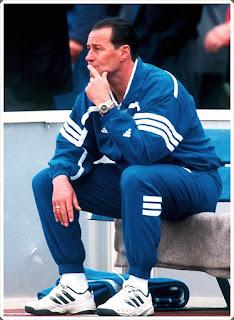 Huub Stevens Schalke