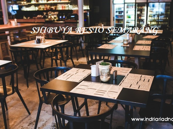 Shibuya Resto Semarang